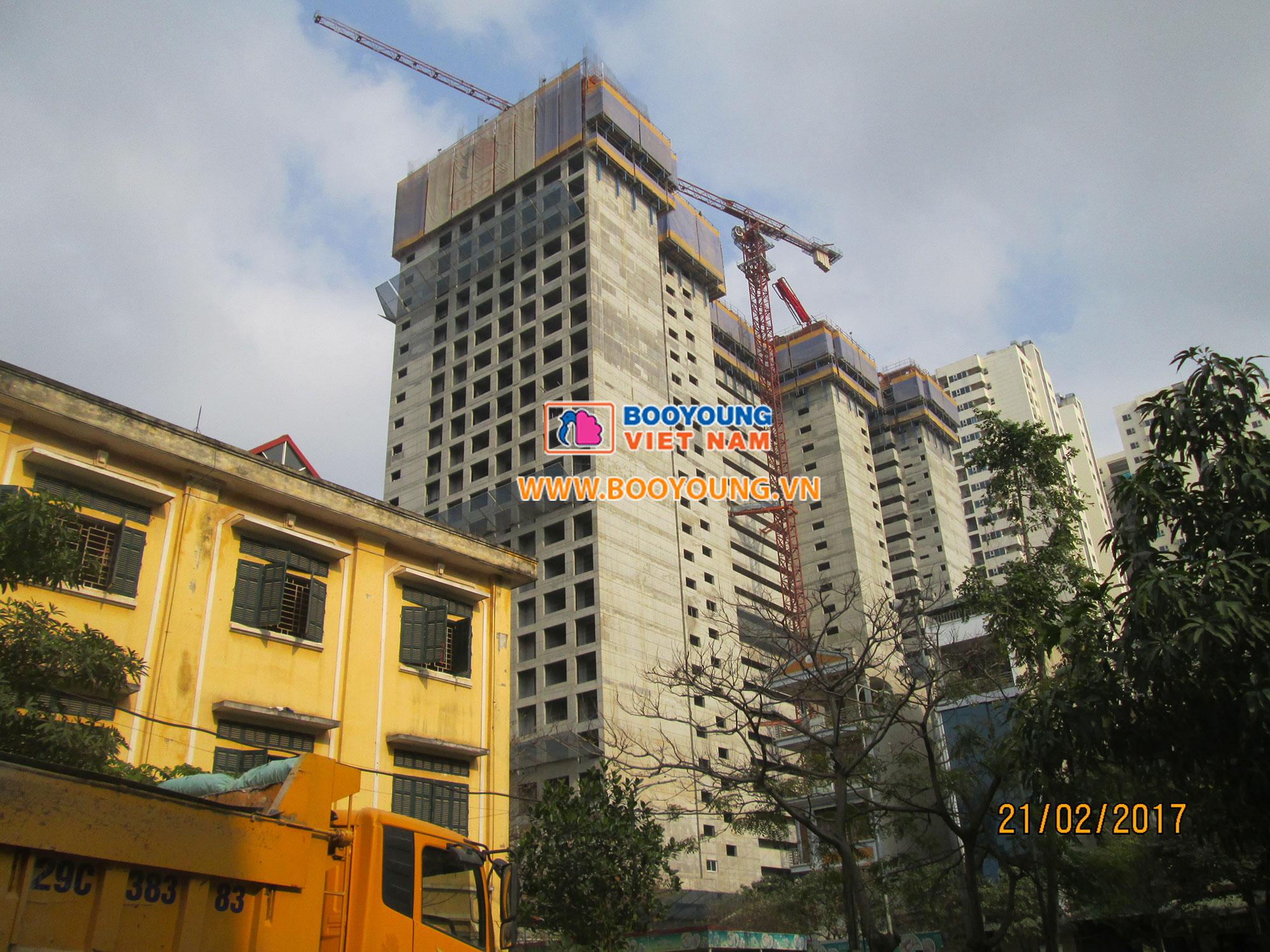 Góc nhìn từ trường THCS Lê Lợi, Mỗ Lao