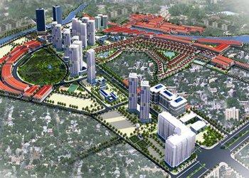 Khu đô thị mỗ lao, Hà Đông, Hà Nội