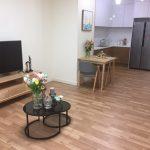 Cho thuê căn hộ chung cư quốc tế Booyong vina 2PN, 3PN giá rẻ LH: 0941 168 688