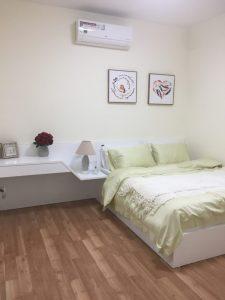 Cho thuê chung cư Booyoung tại Hà Đông