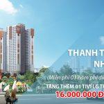 Phân khúc căn hộ chung cư có giá từ 2 tỷ đồng tại khu vực Hà Đông có gì?