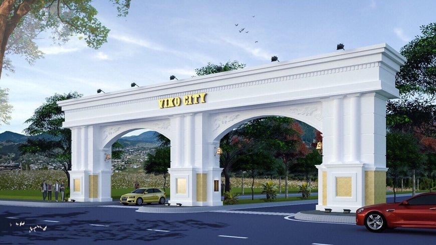 Dự án Việt Hàn City gần KCN SAMSUNG thúc đẩy phát triển mọi mặt