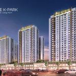Sở hữu chung cư cao cấp Hàn Quốc với số tiền chỉ như ở nhà thuê trọ