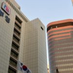 Booyoung to sell Samsung building for cash