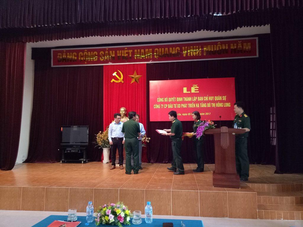 Chủ đầu tư dự án khu đô thị Việt Hàn City có đáng tin tưởng?