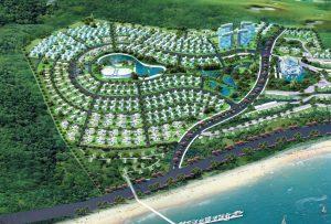 Monaco Hill Mũi Né - Tiềm năng đầu tư sinh lời lớn