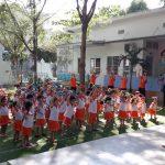Trường mần non Hàn – Việt đã sẵn sàng chào đón cư dân nhí của Booyoung