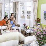 Cảnh báo: Những điều bạn phải biết về cuộc sống chung cư