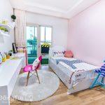 Thông báo về việc thăm quan căn hộ mẫu chung cư Booyoung