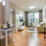 Thiết kế nội thất chung cư: Linh hồn của mỗi công trình