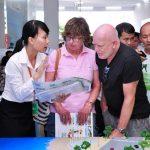 Lý do nào người nước ngoài mua căn hộ cao cấp ở Việt Nam?