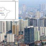 Hà Nội rung lắc vì động đất, cư dân Booyoung vẫn không hề hay biết